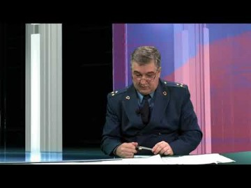 Embedded thumbnail for Андрей Чанышев, прокурор Тагилстроевского района