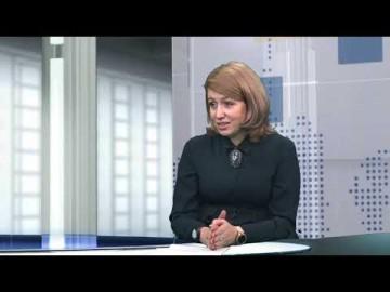 Embedded thumbnail for Татьяна Ткачёва, директор Нижнетагильского театра кукол