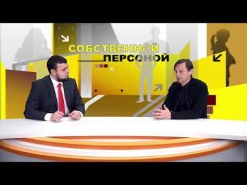 Embedded thumbnail for 02.11.2017  Гость - худ.руководитель Нижнетагильского драматического театра Игорь Булыгин
