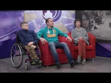"Embedded thumbnail for Гости - творческая труппа театра ""Шарманка"" и театр-студии «Оrа»"