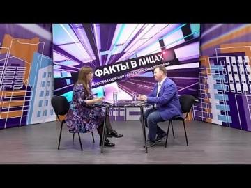 Embedded thumbnail for Гость - Ольга Дудина, композитор Нижнетагильского колледжа искусств