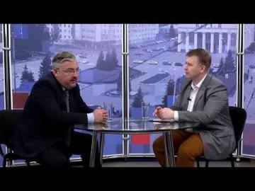 Embedded thumbnail for Гость - Алексей Сухотский, заведующий диспансерным наркологическим отделением
