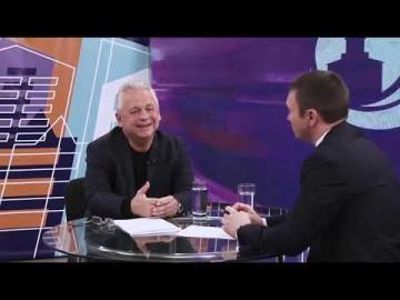 Embedded thumbnail for Гость - Владимир Егошин, заведующий урологическим отделением УКЛРЦ