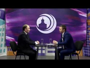 Embedded thumbnail for Гость - Андрей Мишин, начальник отдела гражданской защиты населения