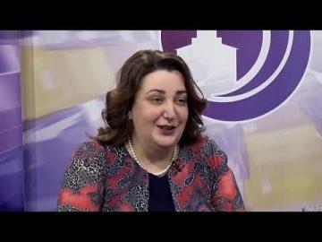 Embedded thumbnail for Гость - Ирина Култышева, начальник отдела научно исследовательской работы НТГСПИ (ф) РГППУ