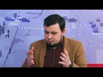 """Embedded thumbnail for Гость - директор МАУ """"Тагил-ТВ"""" Владимир Путинцев"""