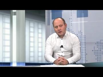 Embedded thumbnail for Евгений Малекин, директор МБУ «Тагилгражданпроект»