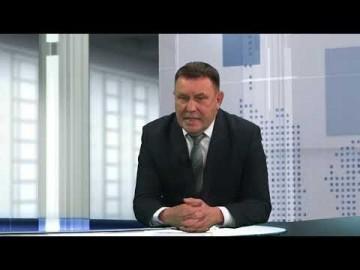 Embedded thumbnail for Андрей Лебедев, исполняющий обязанности начальника управления городского хозяйства
