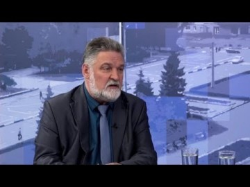 Embedded thumbnail for Гость - Сергей Зингер, директор МБУ «Центр организации отдыха и оздоровления детей»