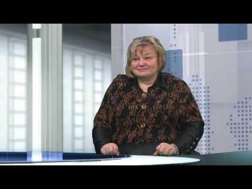 Embedded thumbnail for Марина Казанцева, заместитель директора Нижнетагильского филиала Свердловского областного меддицинского колледжа