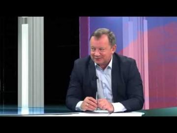 Embedded thumbnail for Евгений Лутохин, председатель первичной профсоюзной организации УВЗ