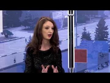 """Embedded thumbnail for Гость - Анна Борисова, организатор фестиваля для людей с ограниченными возможностями здоровья """"Крылья надежды"""""""