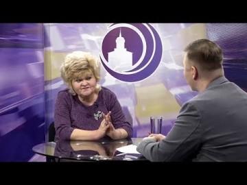 Embedded thumbnail for Гость - Оксана Михневич, директор ГДДЮТ