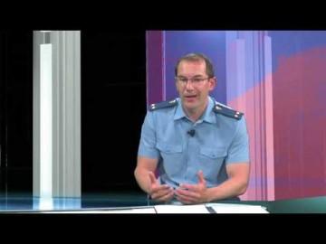 Embedded thumbnail for Николай Коваленко, заместитель прокурора Дзержинского района