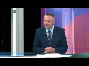 Embedded thumbnail for Олег Герасимов, председатель Нижнетагильского отдела Ассоциации юристов России