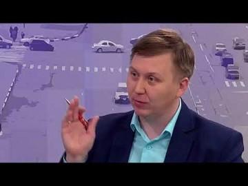 Embedded thumbnail for Гость - Владимир Пегашкин, заведующий кафедрой общего машиностроения