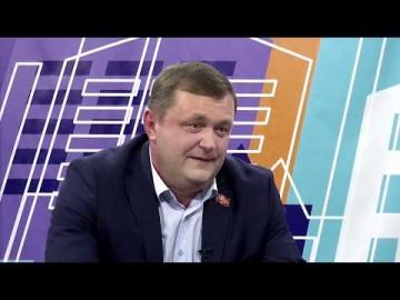 "Embedded thumbnail for Игорь Макаров, председатель совета ТОС ""Прудок"""