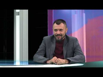 Embedded thumbnail for Максим Зяблицев, педагог-организатор ГДДЮТ, член общественной палаты города Нижний Тагил