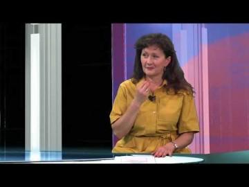 Embedded thumbnail for Лариса Демьянова, председатель Ленинской территориальной избирательной комиссии