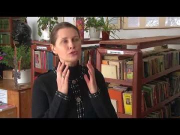 Embedded thumbnail for Гость - автор-исполнитель Светлана Копылова