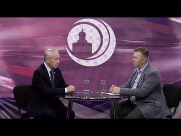 Embedded thumbnail for Гость - Вячеслав Погудин, депутат Законодательного Собрания Свердловской области
