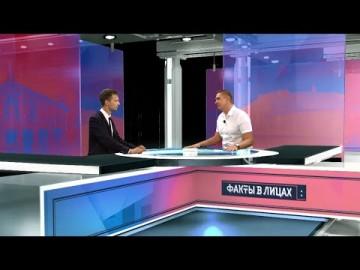 Embedded thumbnail for Александр Долгоруков, руководитель спортшколы «Юпитер» и ФОКа «Президентский»