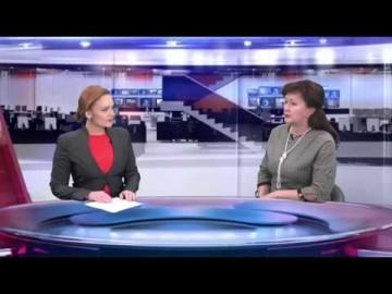 Embedded thumbnail for 24.01.2018 Председатель ТИК Ленинского района Лариса Демьянова