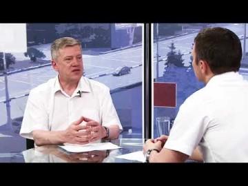 Embedded thumbnail for  Гость - Игорь Юрлов, начальник управления образования администрации города