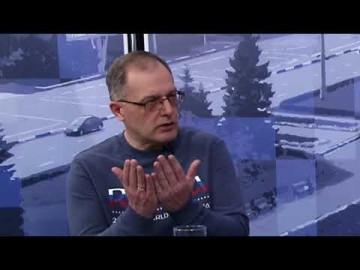 Embedded thumbnail for Гость - начальник отдела профориентацинной работы и нового приема НТИ УрФу Юрий Шляпников