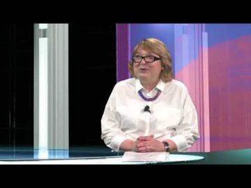 Embedded thumbnail for Альфия Фахретденова, руководитель научно-методического центра музея-заповедника Горнозаводской Урал