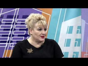 Embedded thumbnail for Татьяна Удинцева, начальник управления образования администрации города