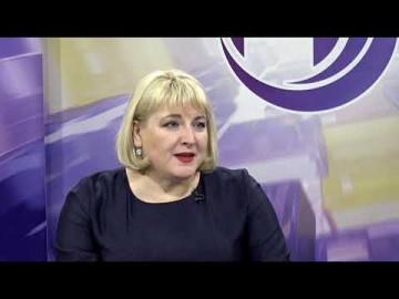 Embedded thumbnail for Гость - Татьяна Удинцева, начальник управления образования администрации города