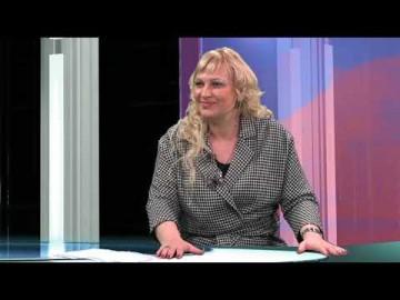 Embedded thumbnail for Екатерина Ялунина, директор института непрерывного и дистанционного обучения УРГЭУ