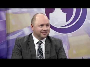 """Embedded thumbnail for Гость - директор МУП """"Тагилгражданпроект"""" Сергей Бобрецов"""