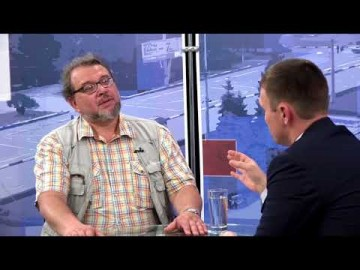 Embedded thumbnail for Гость -  Сергей Пудовкин, историк краевед