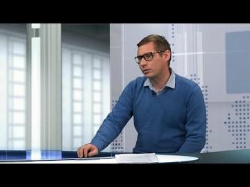 Embedded thumbnail for Константин Балагин, директор предприятия «Горсвет-НТ»