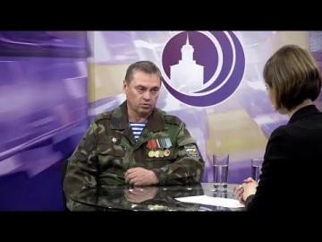 Embedded thumbnail for Гость - Андрей Банников, председатель Нижнетагильского отделения «Российского союза ветеранов Афганистана»