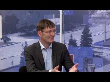 Embedded thumbnail for Гость - Дмитрий Винокуров, директор центра семейной терапии и консультирования