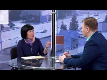 Embedded thumbnail for Гость - Нина Игнатова, профессор департамента гуманитарного образования НТИ (ф) УрФу