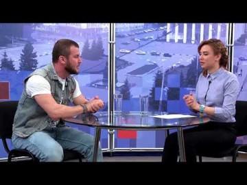 """Embedded thumbnail for Гость - Сергей скороходов, президент байк-клуба """"Скифы"""""""