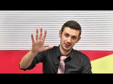 Embedded thumbnail for В любое время. Выпуск 3