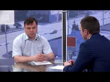 Embedded thumbnail for Гость - Дмитрий Язовских, начальник управления по развитию физической культуры