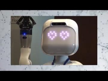 Embedded thumbnail for Профессии будущего. Выпуск 6
