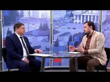 Embedded thumbnail for Гость - Денис Парамонов, глава администрации Тагилстроевского района