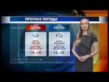 Embedded thumbnail for 18.10.2017 Погода