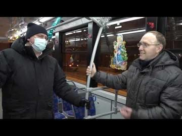 Embedded thumbnail for Владислав Пинаев: «Разговор с городом». 2 часть
