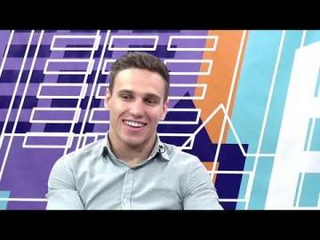 Embedded thumbnail for Гость - Никита Кузнецов, профессиональный боксер