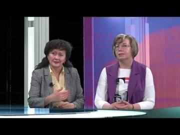 Embedded thumbnail for Лариса Демьянова и Татьяна Камешкова