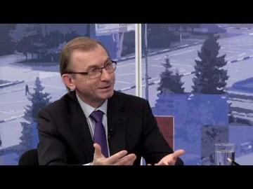 Embedded thumbnail for Гость - Владимир Капкан, главный дирижер Нижнетагильской филармонии