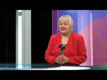 Embedded thumbnail for Марина Агеева, директор Нижнетагильского музея изобразительных искусств